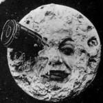 Le voyage dans la lune de Méliès